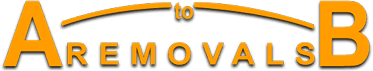 A to B Removals Logo